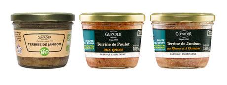 3-Terrines-charcuterie-Guyader-Gastronomie