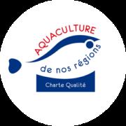 Logo Aquaculture de nos regions
